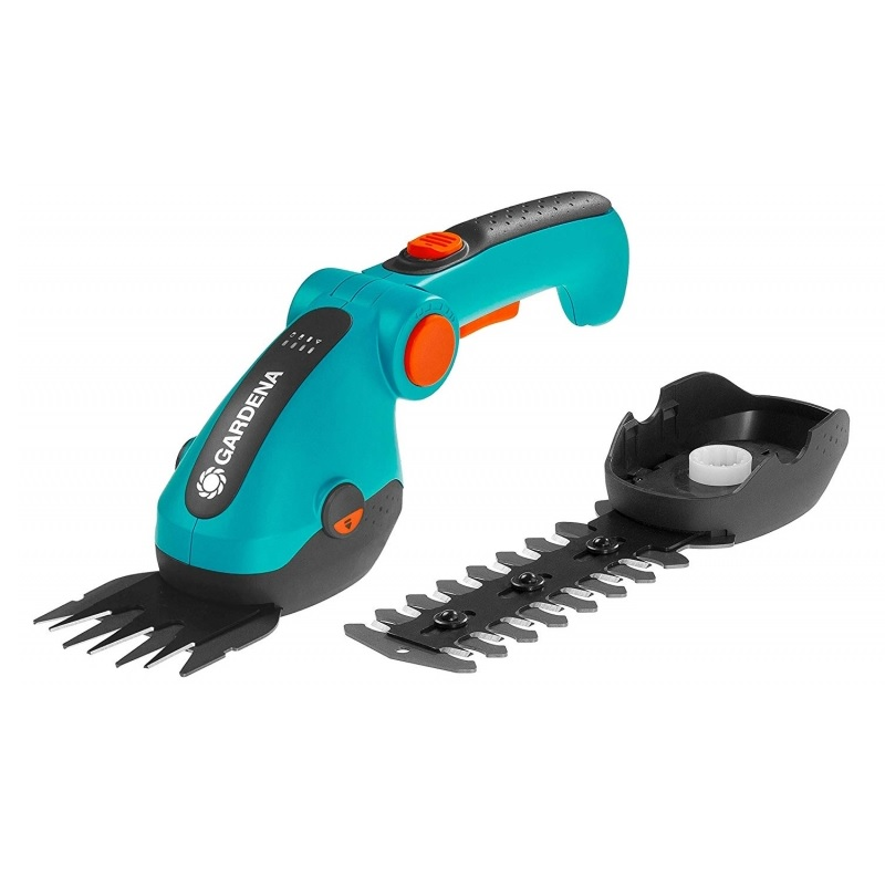Ножницы для травы и кустарников аккумуляторные ComfortCut Li