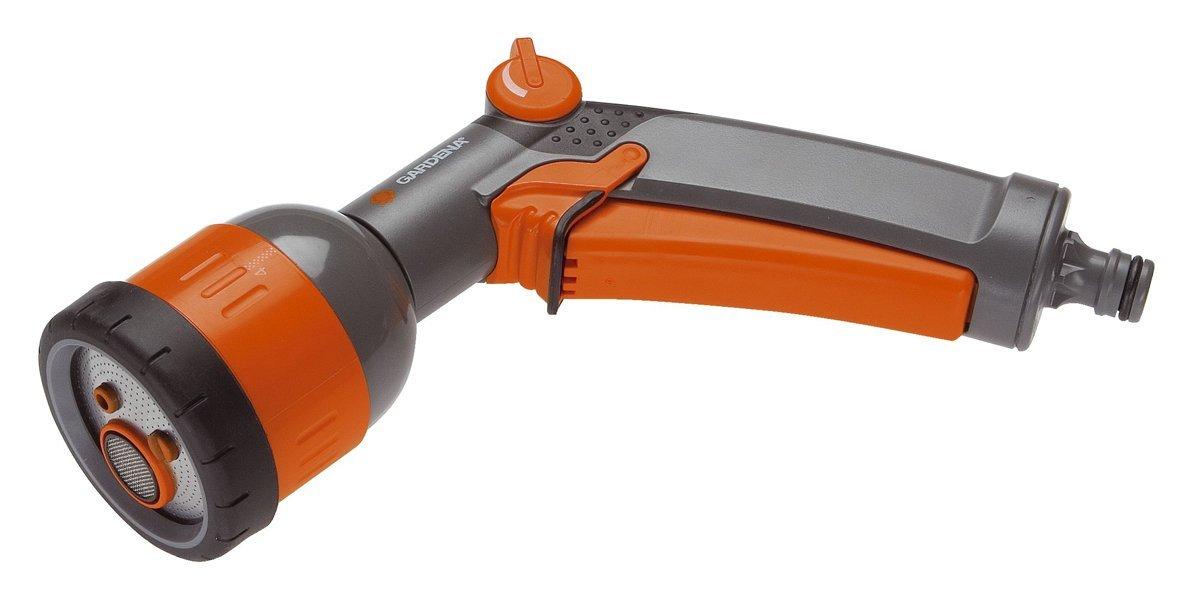Пистолет для полива многофункциональный Comfort GARDENA