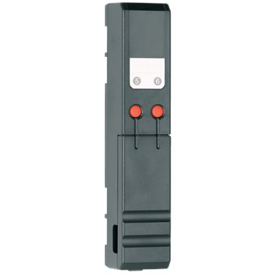 Дополнительный модуль 2040 к арт. 1276 (на 2 клапана для полива 24В) GARDENA