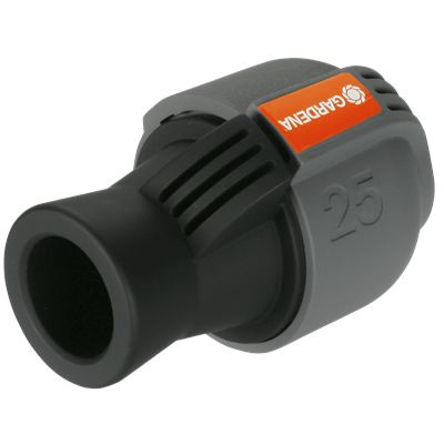 Соединитель 25 мм x 3/4 - внутренняя резьба GARDENA