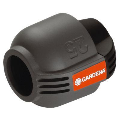 Заглушка 25 мм GARDENA