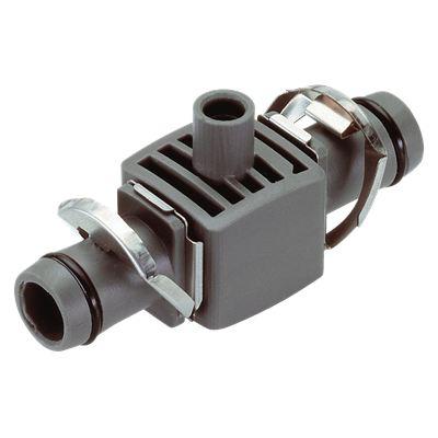 """Соединитель T-образный для микронасадок 13 мм (1/2"""") (5 шт. в блистере) GARDENA"""