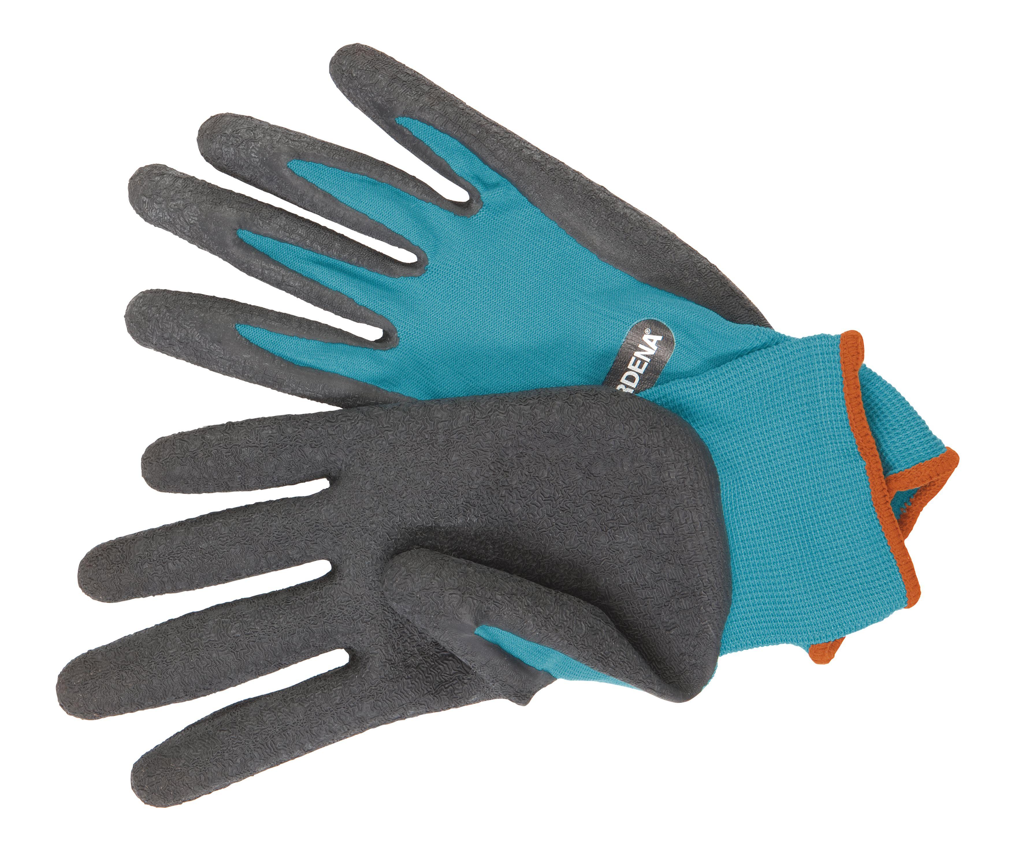 Перчатки садовые для работы с почвой, размер 10 (XL) GARDENA