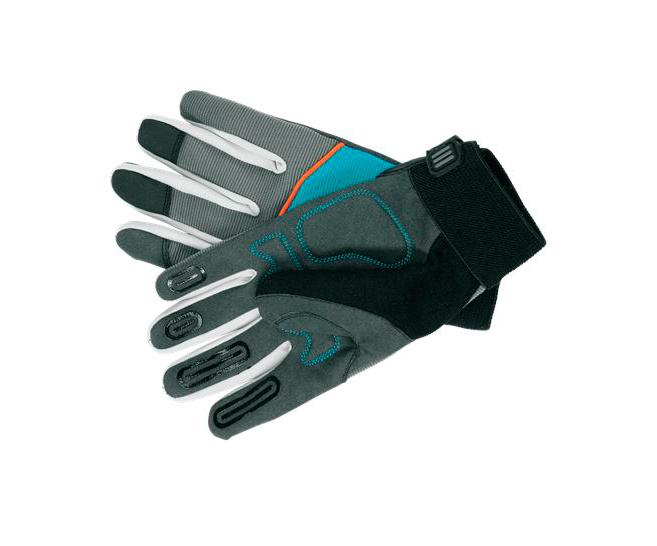 Перчатки рабочие, размер 10 (XL) GARDENA