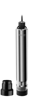 Насос для скважин 5500/5 inox Premium GARDENA