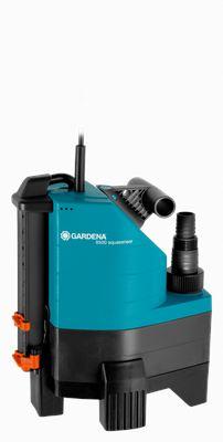 Насос дренажный для грязной воды 8500  AquaSensor Comfort GARDENA