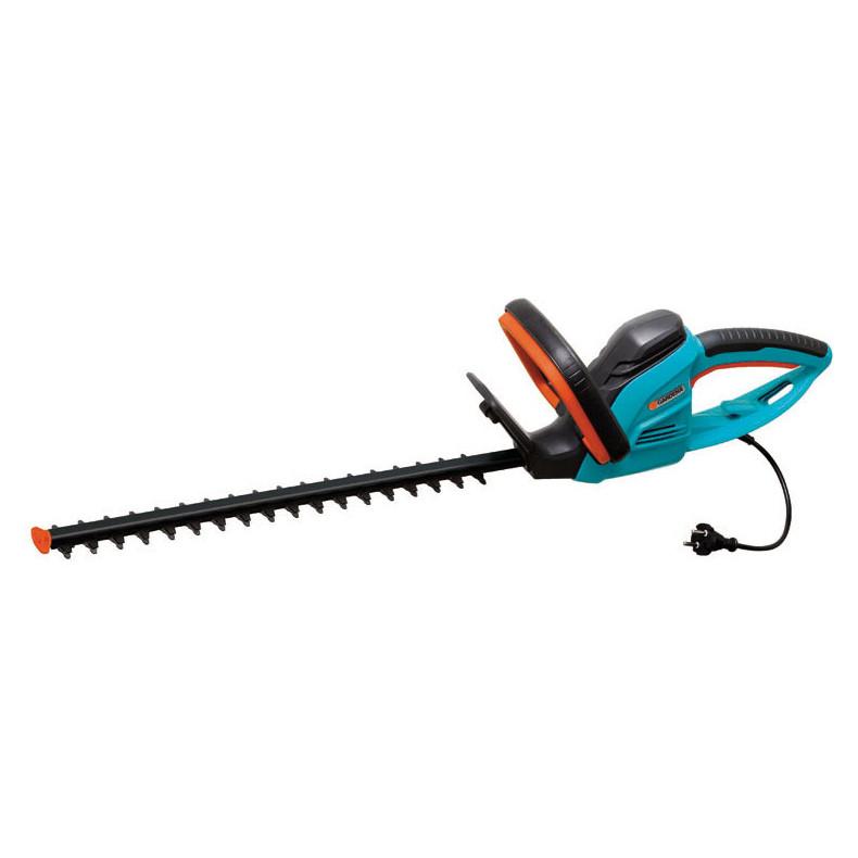 Электрические ножницы для живой изгороди GARDENA EasyCut 48 PLUS