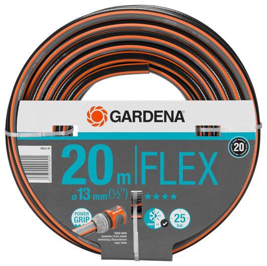 Шланг FLEX 1/2 х 20 м. GARDENA
