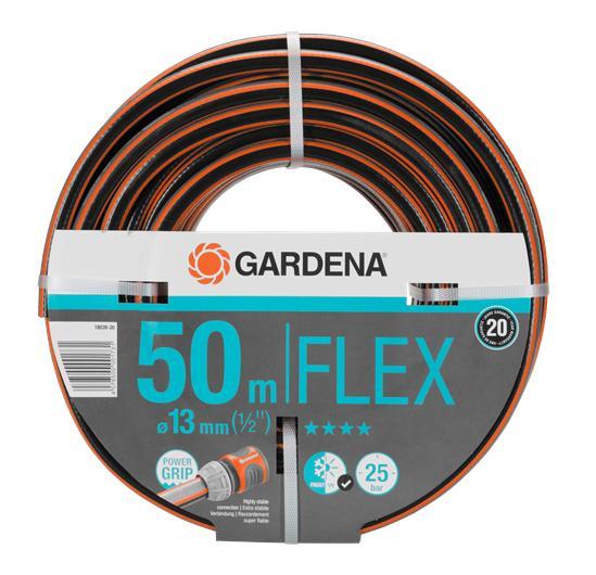 Шланг FLEX 1/2 х 50 м. GARDENA