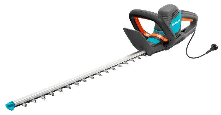 Ножницы для живой изгороди электрические ComfortCut 600/55 GARDENA