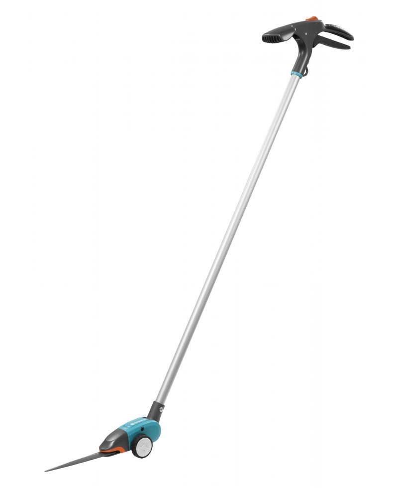 Ножницы для травы поворотные Comfort с телескопической рукояткой