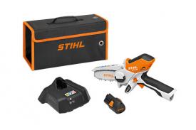 Сучкорез аккумуляторный STIHL GTA 26 SET (AS 2, AL 1)