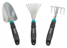 Комплект ручных инструментов Comfort GARDENA
