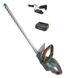 Ножницы для живой изгороди аккумуляторные ComfortCut 60/18V P4A с аккумулятором