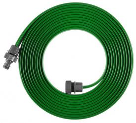 Шланг-дождеватель зеленый 7,5 м GARDENA