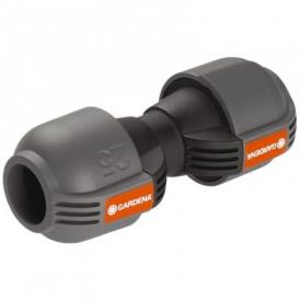 Соединитель 25 мм (для наращивания линии) GARDENA