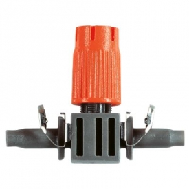 Микродождеватель для малых площадей 4,6 мм (3/16 GARDENA