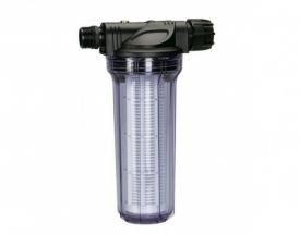 Фильтр предварительной очистки до 6000 л/ч GARDENA