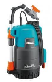 Насос для резервуаров с дождевой водой автоматический 4000/2 Comfort GARDENA