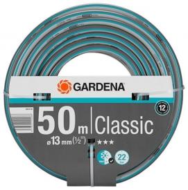 Шланг Classic 1/2 х 50 м. GARDENA