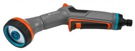 Пистолет-распылитель для полива многофункциональный Comfort GARDENA