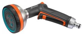 Пистолет-распылитель для полива многофункциональный Premium GARDENA
