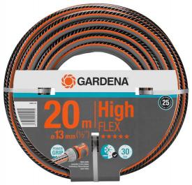 Шланг HighFLEX 1/2 х 20 м. GARDENA