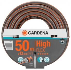 Шланг HighFLEX 1/2 х 50 м. GARDENA