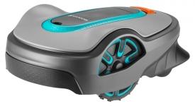 Газонокосилка-робот SILENO life 750 GARDENA