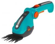 Ножницы для травы аккумуляторные ComfortCut Li