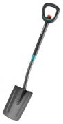 Лопата садовая телескопическая ErgoLine