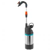Насос для резервуаров с дождевой водой 4700/2 inox auto GARDENA