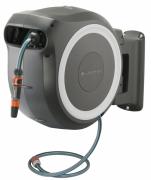 Катушка со шлангом настенная автоматическая GARDENA RollUp M/L