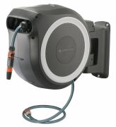 Катушка со шлангом настенная автоматическая GARDENA RollUp XL