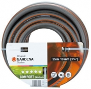 Шланг Comfort SkinTech 3/4 х 25 м. GARDENA