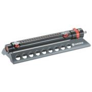 Дождеватель Aquazoom Comfort 250/2 GARDENA