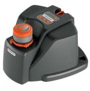 Дождеватель мобильный AquaContour Automatic GARDENA