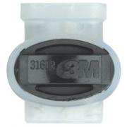 Концевая муфта для кабеля 24 В (6 шт. в блистере) GARDENA