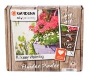 Система микрокапельного полива горшечных растений GARDENA