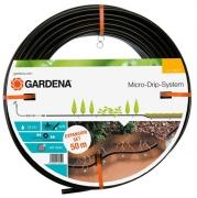 Шланг сочащийся для подземной прокладки 13.7 мм х 50 м GARDENA