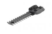 Нож для кустарников 18 см (для аккумуляторных ножниц ClassicCut и ComfortCut: арт. 8885, 8890, 8897) GARDENA