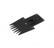 Нож запасной 8 см (для аккумуляторных ножниц арт. 8800 – 8803, 2500/2505, 8818/8824). GARDENA