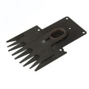 Нож запасной 10 см (для аккумуляторных ножниц арт. 8804/8805, 2510, 8820/8825). GARDENA