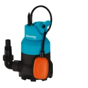 Насос дренажный для чистой воды 6000 Classic GARDENA