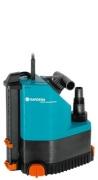 Насос дренажный для чистой воды 13000 AquaSensor Comfort GARDENA