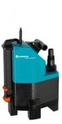 Насос дренажный для грязной воды 13000 AquaSensor Comfort GARDENA