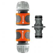 Комплект коннекторов 13мм 1/2 GARDENA