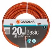 Шланг Basic 1/2 х 20 м. GARDENA