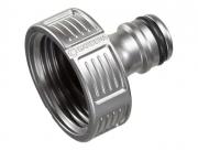 Штуцер резьбовой Premium 33.3 мм (G 1