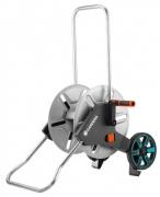Тележка для шлангов металлическая AquaRoll M GARDENA